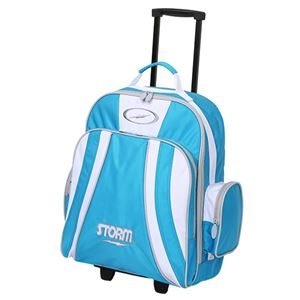Storm Rascal 1 Ball Roller Blue/White Bowling Bags
