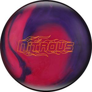 Columbia 300 Nitrous Purple/Pink Bowling Balls