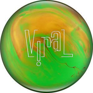 Hammer Viral Hybrid Bowling Balls