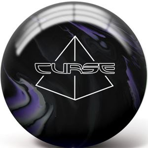Pyramid Curse NEW ITEM Bowling Balls