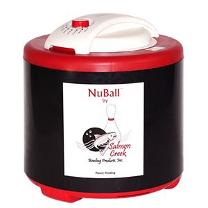 Salmon Creek NuBall Bowling Ball Rejuvenator NEW ITEM Bowling Accessories