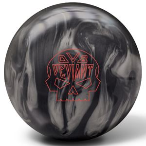 DV8 Deviant Pearl 14 15 16 Only Bowling Balls