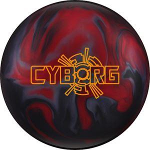 Track Cyborg Ltd Only Bowling Balls
