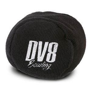 DV8 Microfiber Xtra Large Grip Ball Bowling Accessories