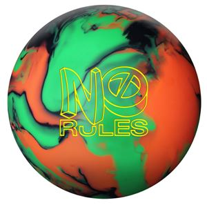 Roto Grip No Rules 12 13 Only Bowling Balls