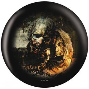 OTB The Walking Dead Logo Bowling Balls