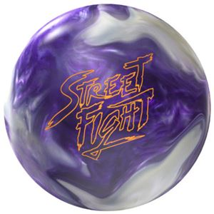 Storm Street Fight Bowling Balls