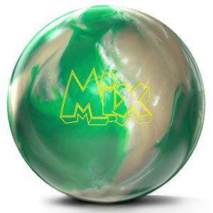 Storm Mix Green/White Bowling Balls