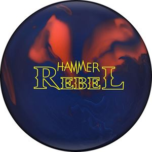 Hammer Rebel Solid 11 14 15 16 Only Bowling Balls