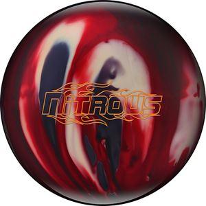 Columbia 300 Nitrous Red/Smoke/White Bowling Balls
