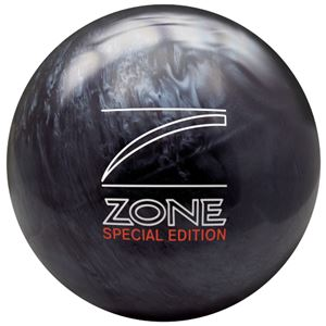 Brunswick Vintage Danger Zone Black Ice SE Limited Edition 15 Only Bowling Balls