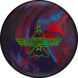 Ebonite Maverick Bowling Balls
