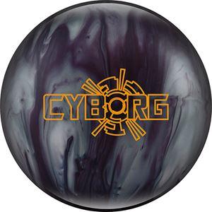 Track Cyborg Pearl Bowling Balls