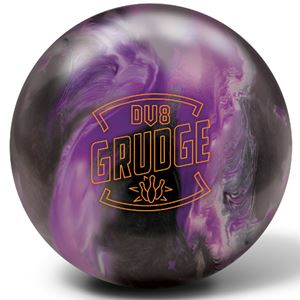 DV8 Grudge Pearl 14 15 16 Only Bowling Balls