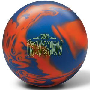 DV8 Freakshow Solid Bowling Balls