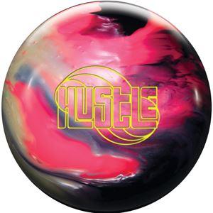 Roto Grip Hustle Pink/Onyx/White Pearl Bowling Balls