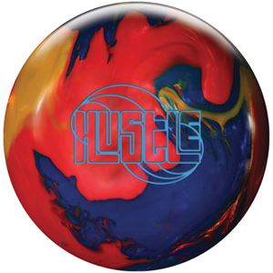Roto Grip Hustle Red/Indigo/Gold Pearl 13 14 15 16 Only Bowling Balls