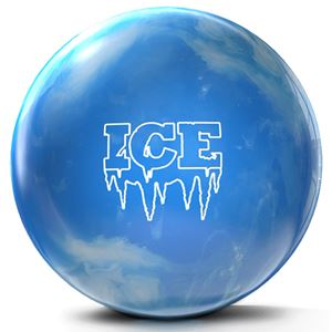 Storm Ice Storm Blue/White Bowling Balls