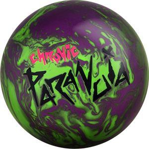 Motiv Chronic Paranoia Bowling Balls
