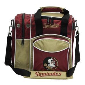Bowlingball.com NCAA Florida State University Seminoles Single Tote NEW ITEM EXCLUSIVE