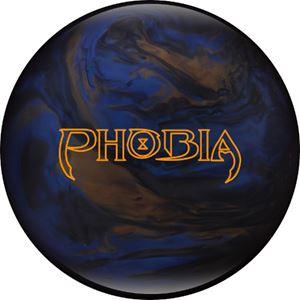 Hammer Phobia Bowling Balls