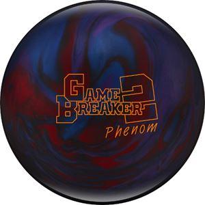Ebonite Game Breaker 2 Phenom Pearl Bowling Balls