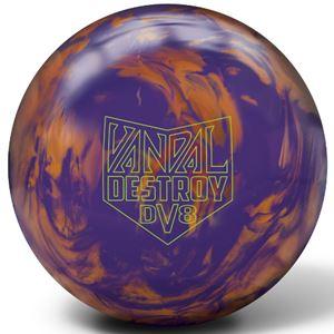 DV8 Vandal Destroy 13 14 15 16 Only Bowling Balls