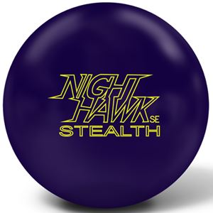 AMF 300 Night Hawk SE Stealth Bowling Balls