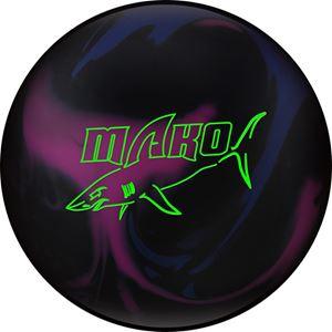 Track Mako Bowling Balls