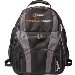Hammer Deuce 2-Ball Backpack Bowling Bags