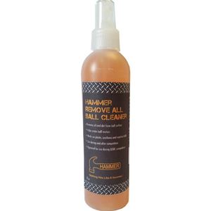 Hammer Remove All Ball Cleaner 8oz