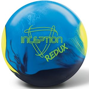 900 Global Inception Redux Bowling Balls