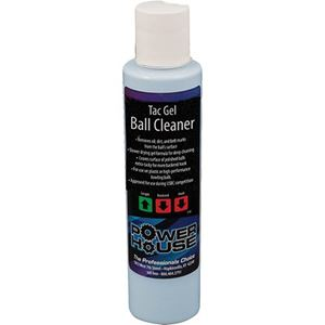 Powerhouse Tac Gel Ball Cleaner 5oz