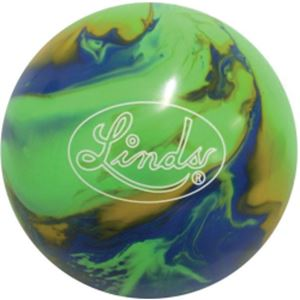 Linds Easy Flip Blue/Green/Yellow 12 15 Only Bowling Balls