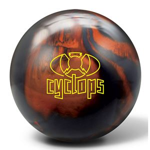 Radical Cyclops Bowling Balls