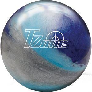 Brunswick T Zone Arctic Blast Bowling Balls