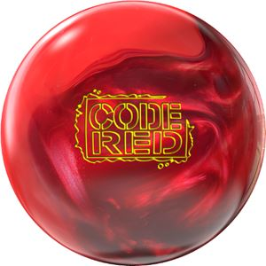 Storm Code Red Bowling Balls