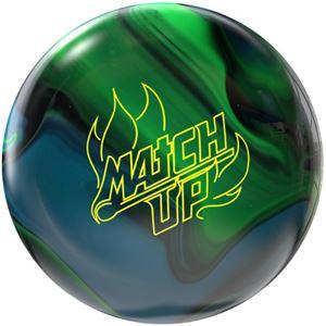 Storm Match Up Solid Bowling Balls