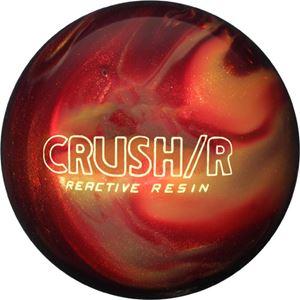 Ebonite Crush/R Blazing Fire 10 Only Bowling Balls
