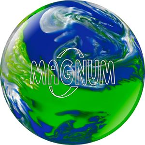 Ebonite Magnum Cool Water Ltd Only Bowling Balls