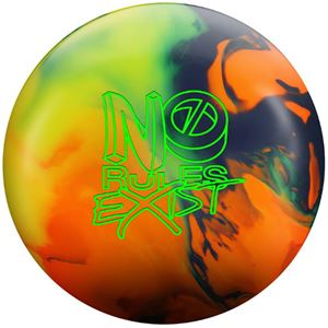 Roto Grip No Rules Exist Bowling Balls