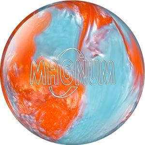 Ebonite Magnum Orange Crystal 12 14 Only Bowling Balls