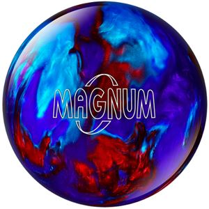 Ebonite Magnum Red/Purple/Blue 8 12 Only Bowling Balls