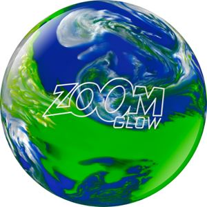 Ebonite Zoom Cool Water Pre-Drilled Bowling Balls