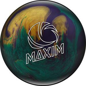 Ebonite Maxim Emerald Glitz Bowling Balls