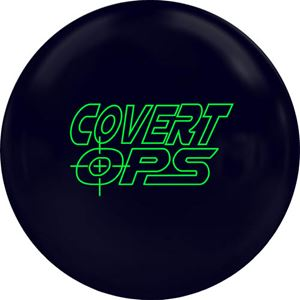 900 Global Covert Ops Bowling Balls