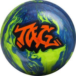 Motiv Tag Cannon Bowling Balls