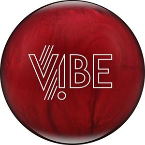 Hammer Cherry Vibe Bowling Balls