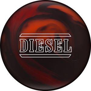 Hammer Diesel Bowling Balls