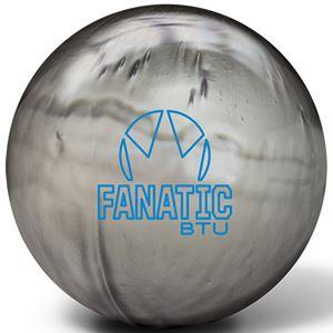 Brunswick Fanatic BTU Pearl Bowling Balls